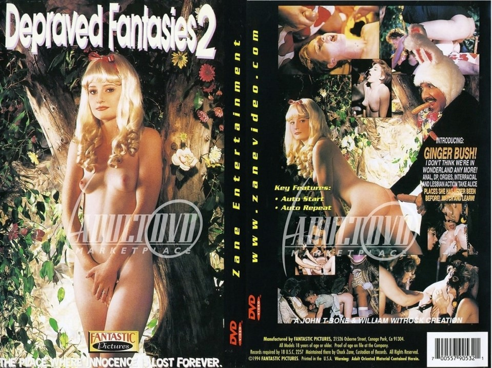 [SD] Depraved Fantasies2 Bionca, Cody Foster, Damien, Debi Diamond, Melanie Moore, Ron Jeremy, Steven St. Croix - Fantastic Pictures-01:22:30 | DP, Anal, Gang Bang, Feature, Fisting, Lesbo - 967,8 MB