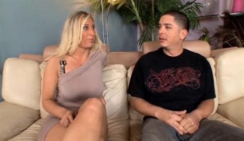 [LQ] Devon Lee My Hot Aunt, Scene. Juan Cuba Mix - Combat Zone-00:37:24 | Cum On Tits, Shaved, Hardcore, Blowjobs, Curvy, Blonde, Pornstars, MILF - 415,3 MB