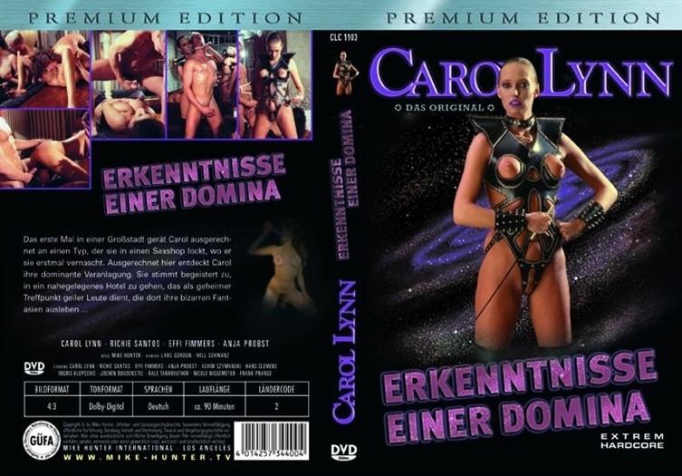[LQ] Die Erkenntnisse Einer Domina Vip-Pussy.Com Carol Lynn, Effie Balconi, Ingrid Kleschpis, Jasmin Duran, Nicole Niggemeyer - Carol Lynn Pictures-01:24:29   Classic - 974,4 MB