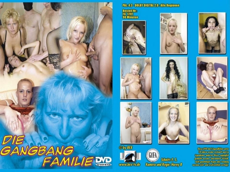 [LQ] Die GangBang Familie Amateur - Fun-Picture/Bex TV-01:20:40   Facial, Incest, All sex, Amateur - 867,9 MB