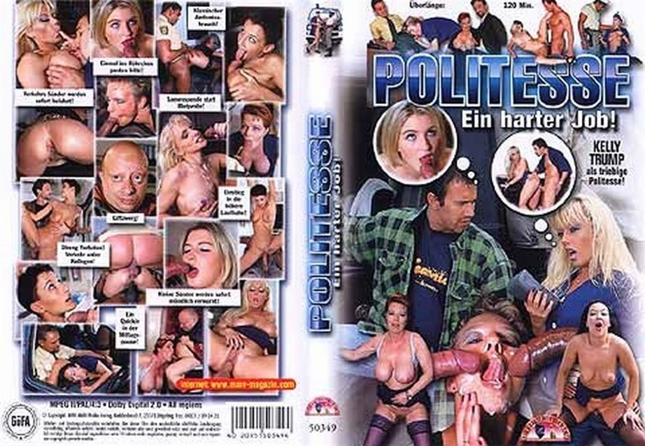 [LQ] Die Politesse Ein Harter Job Mix - Multi-Media-Verlag (MMV)-01:34:36 | All Sex - 734,2 MB