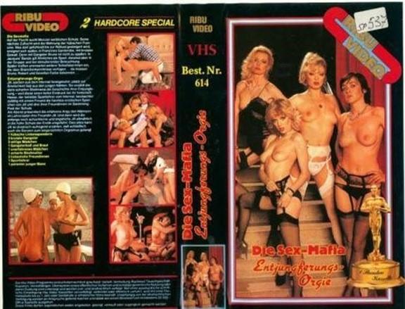 [SD] Die Sex-Mafia Vip-Pussy.Com Uschi Karnat, Marilyn Jess, Dominique Saint Claire, Cathy Menard - Ribu Filmproduktion GmbH &Amp; Co. KG-00:57:18   Classic, Compilation - 698,8 MB