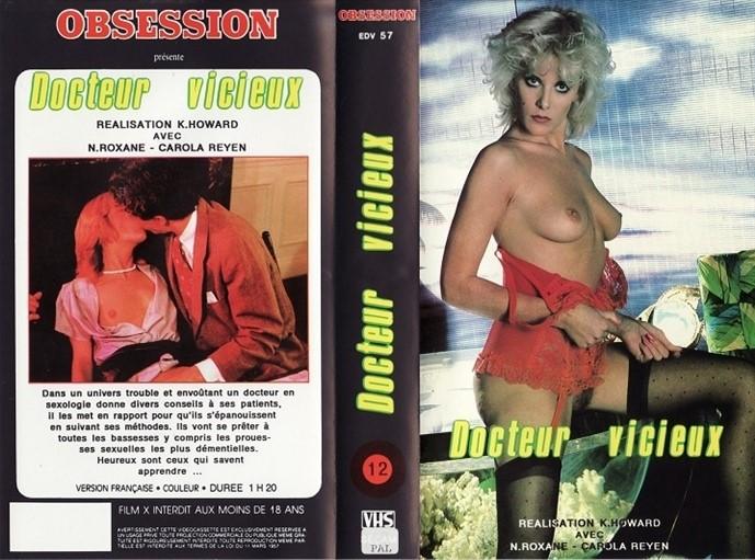 [SD] Docteur vicieux vip-pussy.com Andrea Werdien, Carola Reyen, Ginny Noack, Jane Iwanoff - SiteRip-01:17:47 | Classic, Feature - 746,1 MB