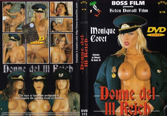 [SD] Donne Del III Reich Uniform Schlampen Vip-Pussy.Com Mix - Pleasure Verlag-01:26:17   Anal, MILFs, Busty, Facial - 1,4 GB