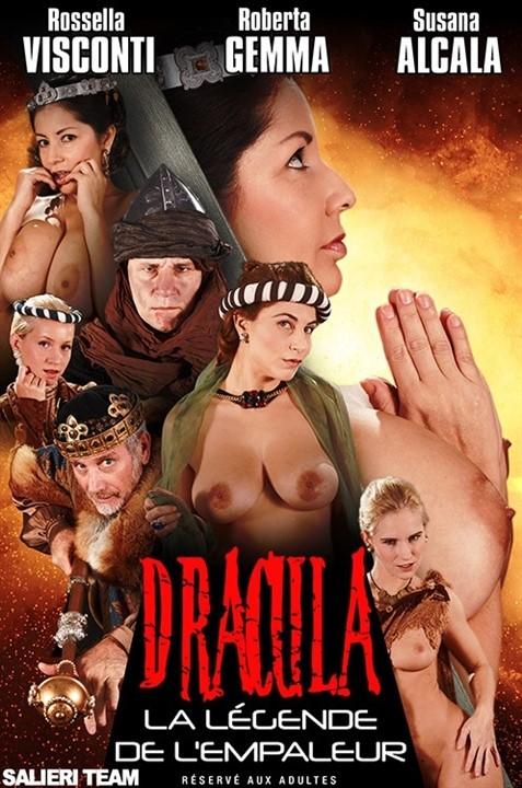 [SD] Dracula La Légende De Lempaleur. Mario Salieri, Colmax Mix - Colmax / Salieri Team-02:15:53 | IR, Big Tits, Big Dick, Feature, Threesome, Oral - 2 GB