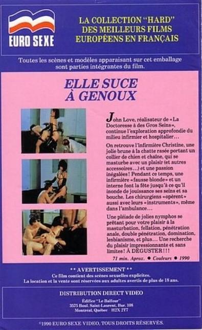[SD] Elle Suce À Genoux. French Bizarre Mix - Penguin Collection-01:10:15 | All Sex, Tittyfuck, DP, BJ, Big Tits, Anal, Bizarre, Nurses, Classic, Lesbian, Feature, Fetish, Strapon, Leather, Hardcore - 614,6 MB