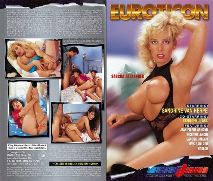 [SD] Euroticon Mix - Mike Hunter-01:20:21 | D, Sex Toys, Anal, Cum In Mouth, Masturbation - 1 GB