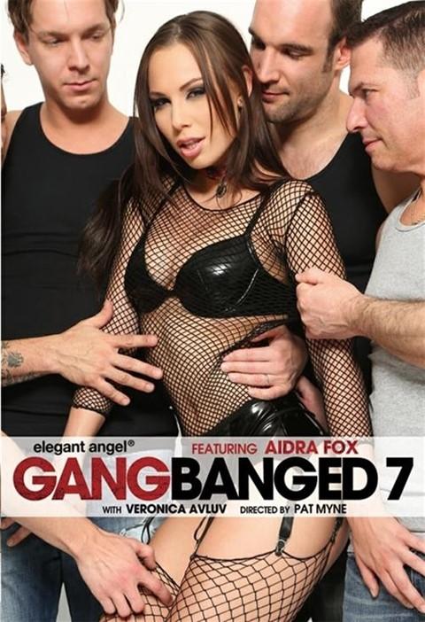 [LQ] Gangbanged 7 Aidra Fox, Veronica Avluv - Elegant Angel-01:55:30   DP, Anal, DAP, Gangbang, Gonzo, DPP - 1,4 GB