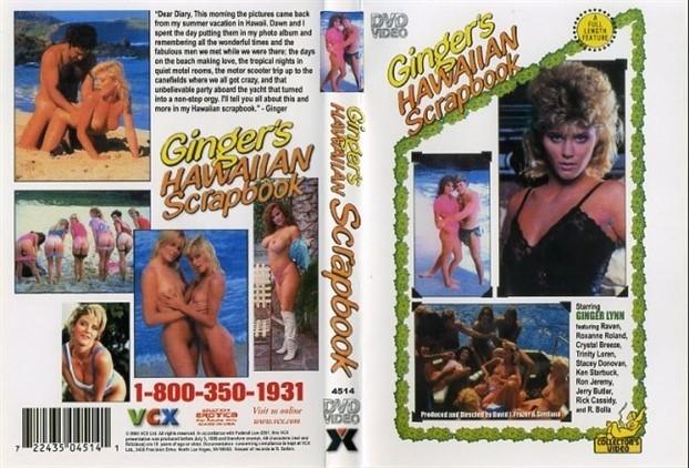[SD] Gingers Hawaiian Scrapbook vip-pussy.com Ginger Lynn, Crystal Breeze, Trinity Loren, Stacey Donovan, Raven, Roxanne Rolland, Jerry Butler, Ron Jeremy, Jay Sterling, Ken Starbuck, Richard Bolla...
