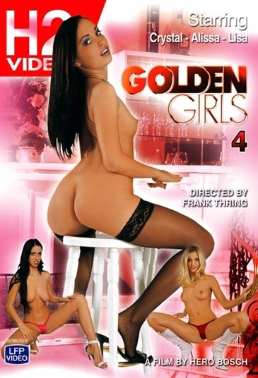 [SD] Golden Girls 4 Vip-Pussy.Com Alexa May, Alissa, Lisa Sparkle, Mary, Vanda Vitus - H2 Video / Hustler-01:42:48 | Anal, BDSM, Threesome, Fetish, Bondage, Big Boobs, Feature - 985,7 MB