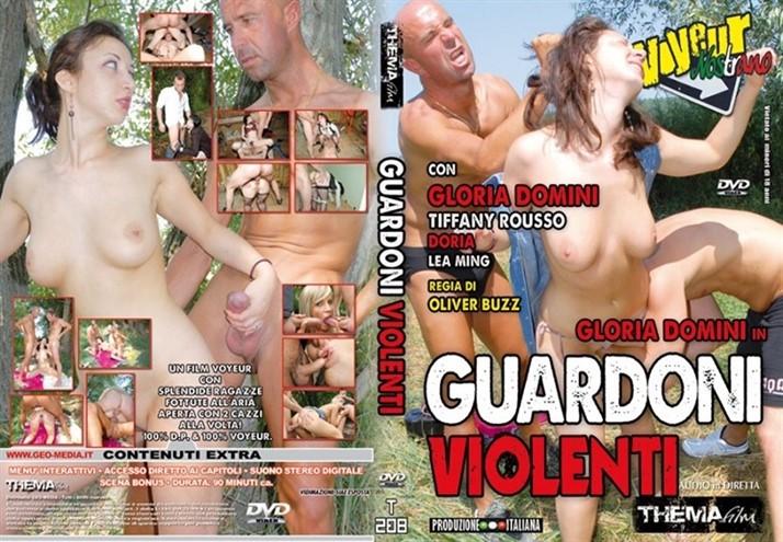 [SD] Guardoni Violenti Mix - Geo Media-01:33:23   Busty, DP, Facial, Anal, Rough, Big Tits - 799,6 MB