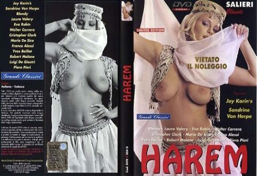 [SD] Harem. Mario Salieri vip-pussy.com Mix - Goldlight / Colmax-01:22:29 | Hardcore - 1,1 GB