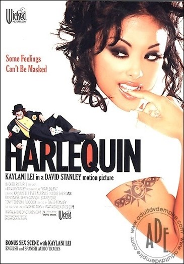 [LQ] Harlequin. David Stanley Eve Lawrence [Facial]Kaylani Lei [Facial]Nicole SheridanRayVeness [Facial] - Wicked Pictures-01:39:13 | Feature, Comedy - 698,9 MB