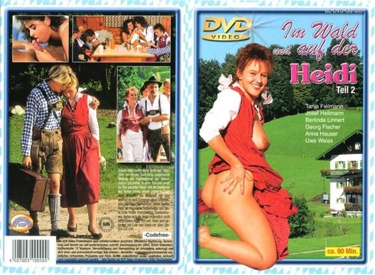 [SD] Heidi 2 Im Wald und auf der Heidi vip-pussy.com Anna HauserBelinda LinnertChristina BaderMarlene GrohnTanja Fielmann plays HeidiUschi Karnat - SiteRip-01:28:49 | All sex - 695,1 MB