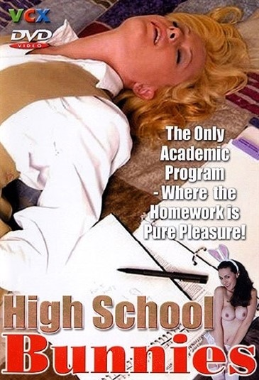[SD] High Sch--L Bunnies Vip-Pussy.Com Bethanna, Clea Carson, Paula Morton, Molly Malone, Patty Boyd, David Christopher, Pepe, John Christopher, Michael Thorpe, Peter Andrews, Roger Caine - VCX-01:22:25   All Sex, Straight, Feature, Classic - 967,6 MB