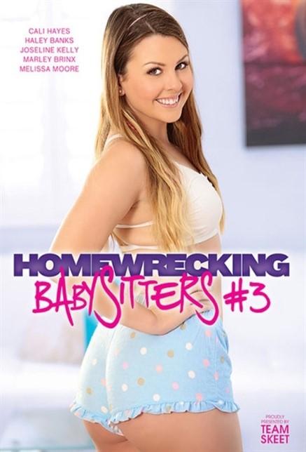 [LQ] Homewrecking Babysitters 3 Cali Hayes, Haley Banks, Joseline Kelly, Marley Brinx, Melissa Moore. - Team Skeet-02:37:32   18+ Teens, Gonzo, Older Men, Affairs, Babysitter - 1,4 GB