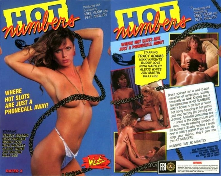 [SD] Hot Numbers Vip-Pussy.Com ActressesAlex White (As Alexis White) [IR]Nikki Knight (As Nikki Knights) [IR]Nina Hartley [BJOnly IR]Tracey Adams (As Tracy Adams) [IR]ActorsBilly DeeBuddy LoveJon Martin - Wet Video-01:18:35   Feature - 970,2 MB