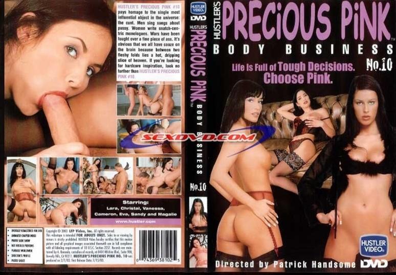 [SD] Hustlers Precious Pink Body Business0 Mix - Sex Impact / Hustler-01:49:11 | Straight, All Sex - 1,6 GB