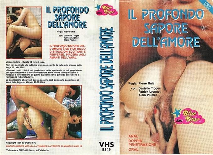[SD] Il Profondo Sapore Dellamore Vip-Pussy.Com Mix - SiteRip-01:10:51 | Size - 679,5 MB