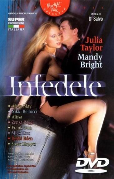 [SD] Infedele Absolute Desire Julia Taylor, Mandy Bright, Niki Belucci, Sandra Mei As Alexa May, Alissia. - Capital Film-01:48:50 | Anal, Oral, Facial, DP - 1,3 GB