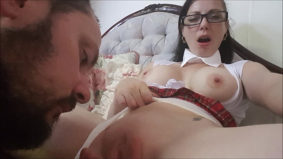 [Full HD] Jade Styles Jade Skips Sch--L 2 Learn Pt2 Pussy Lick Jade Styles - ManyVids-00:16:51 | Ass Licking, Big Tits, Oral Sex, Pussy Eating, School Girl - 605,9 MB
