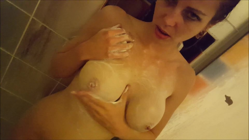 [Full HD] Jade Styles Jades Soapy Tits Jade Styles - ManyVids-00:06:36 | Big Boobs, Big Tits, Shower, Solo Female, Wet &Amp;Amp; Messy - 235 MB