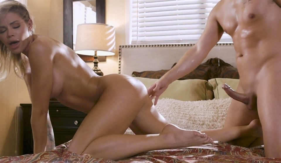 [Full HD] Jessa Rhodes Adam &Amp; Eve Jessa Rhodes - SiteRip-00:29:17 | All Sex, Cum On Tits, Blonde - 690,1 MB
