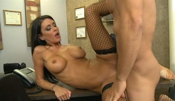 [LQ] Jessica Jaymes Vip-Pussy.Com Mix - SiteRip-00:23:34 | Gonzo - 282 MB