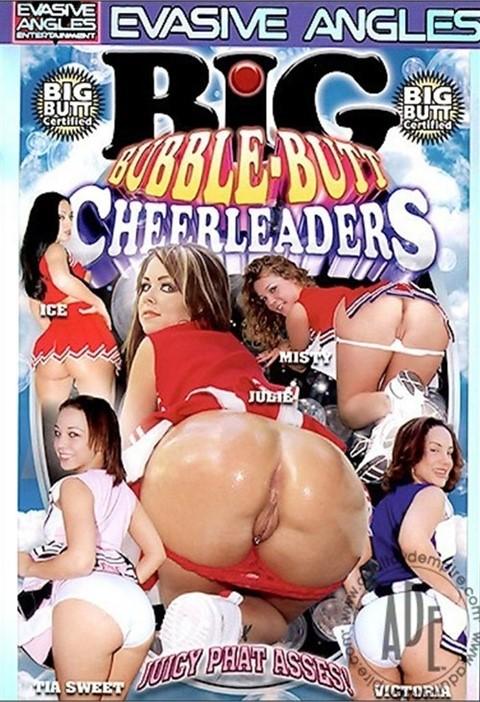 [LQ] Julia Bond. Big Bubble-Butt Cheerleaders Mix - Evasive Angles-00:19:22 | Interracial, Teen, Couple - 193,2 MB