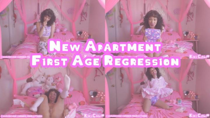 [HD] Kiki Cali New Apartment First Age Regression Kiki Cali - ManyVids-00:09:49 | Age Play, Age Regression, Diaper, Diaper Fetish, Adult Babies - 856,7 MB