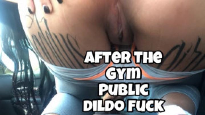 [SD] Kinkyjasmine After The Gym Public Dildo Fuck Kinkyjasmine - ManyVids-00:09:03   All Natural, BBC, Dildo Fucking, Public Nudity, Public Outdoor - 689,8 MB