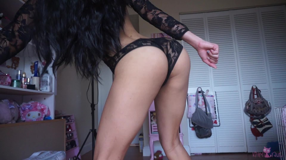 [Full HD] Kittenrawr Ass Gonna Dance Kittenrawr - ManyVids-00:05:03 | Ass Shaking, Booty Clapping, Booty Shaking, Dancing, Petite - 745,8 MB