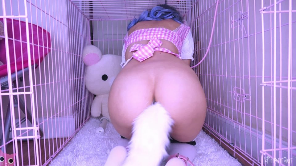 [Full HD] Kittenrawr Kittens Playpen Kittenrawr - ManyVids-00:20:05 | Anal, Anal Play, Hitachi, Kink, Pet Play - 1,4 GB