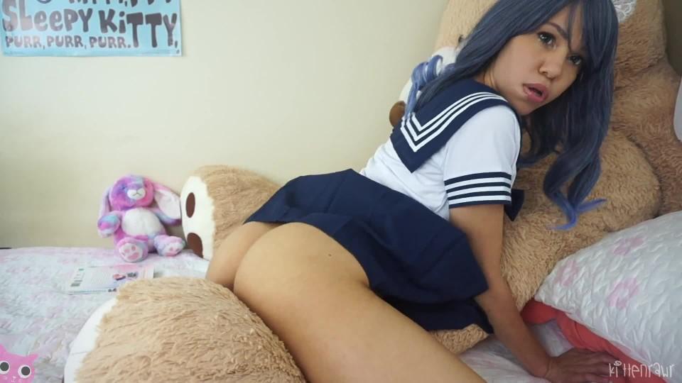 [Full HD] Kittenrawr Sch--L Girl Pillow Hump Kittenrawr - ManyVids-00:12:58 | Ass, Barely Legal, Pillow Humping, School Girl, School Uniform - 1,3 GB