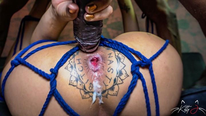 [Full HD] kitty j xxx bondage anal pounding training session Kitty J XXX - ManyVids-00:36:02   Anal, Ass to Mouth, Bondage Rope, Bondage Sex, Creampie - 1,4 GB