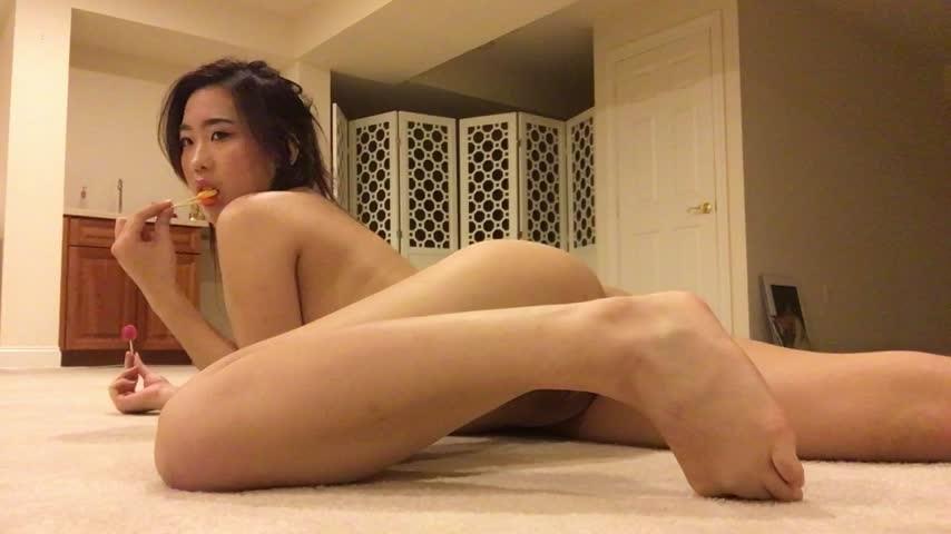 [HD] Kittymei Sugar Rush KittyMei - ManyVids-00:06:51   Asian, Food Masturbation, Food Stuffing, Solo Female - 399,7 MB