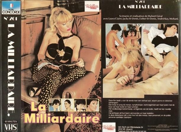 [SD] La Milliardaire Vip-Pussy.Com Mix - Concorde-00:55:38 | Facial, Classic - 534,5 MB