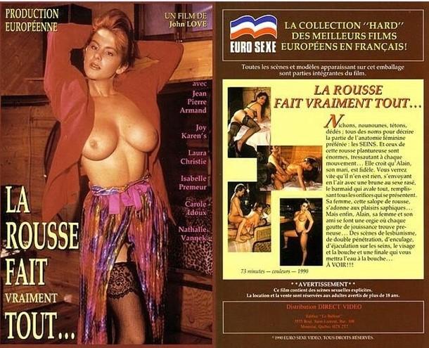 [LQ] La Rousse Aux Gros Seins Vip-Pussy.Com Mix - SiteRip-01:11:15 | All Sex - 535,3 MB