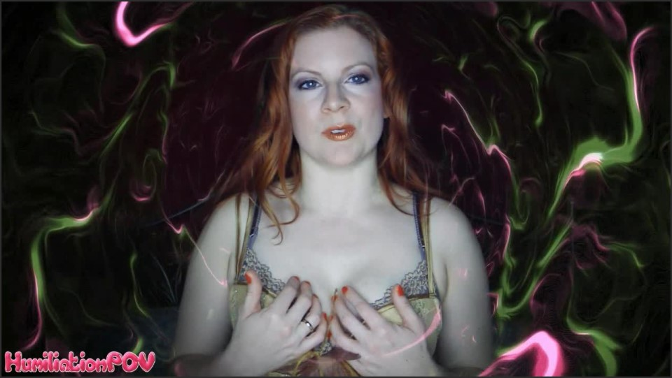 [HD] Lady Fyre Blissful Hyp N0 T C Subconscious Mind Trance For Obedient Puppets Lady Fyre - Manyvids-00:08:14   Size - 282,9 MB