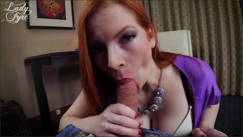 [Full HD] Lady Fyre Mo-Y Issues Role Play Recovery Lady Fyre - Manyvids-00:13:42   Size - 768,9 MB