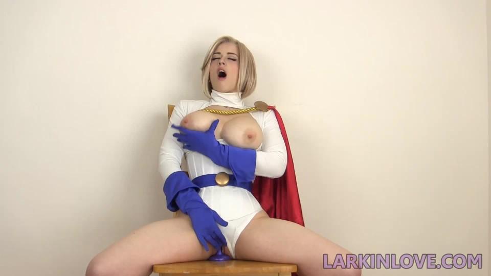 [Full HD] Larkin Love Power Girl Wet Cr Larkin Love - ManyVids-00:11:13 | Cosplay, Dildo Fucking, Dildos, Solo Masturbation, Superheroines - 107,7 MB