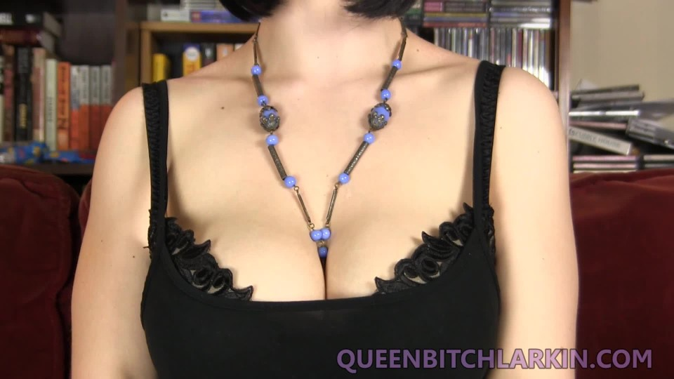 [Full HD] Larkin Love Therapist Drains Larkin Love - ManyVids-00:15:05 | Femdom, Magic Control, Mesmerize, Female Domination, Mind Fuck - 549,3 MB