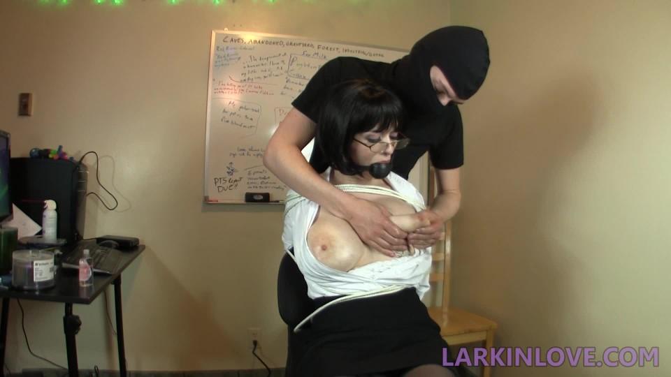 [Full HD] Larkin Love Tied And Creampie Larkin Love - ManyVids-00:34:05 | Creampie, Secretary, Bondage Blowjobs, Bondage Sex, Damsel In Distress - 1,6 GB