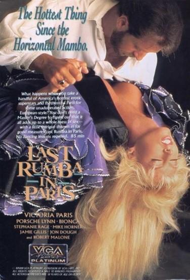 [SD] Last Rumba In Paris Vip-Pussy.Com Bionca, Christina Bell, Porsche Lynn, Stephanie Rage, Victoria Paris, Jamie Gillis, Jon Dough, Mike Horner, Roberto Malone. - VCA-01:21:30   Feature, Parody, Classic - 663,2 MB