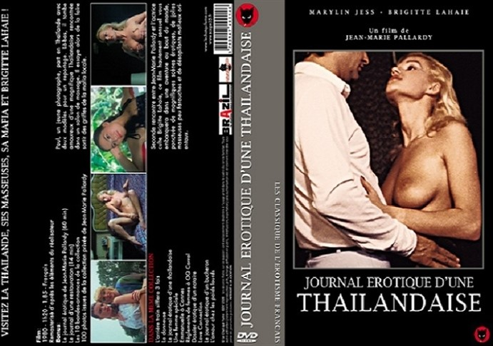 [SD] Le Journal Erotique Dune Thailandaise Marylin Jess, Brigitte Lahaie - SiteRip-01:31:39 | Oral, Classic, Softcore - 643,7 MB