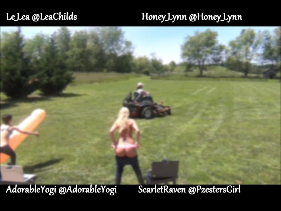 [Full HD] Le Lea Bachelorette Weekend Naked Mowing Rider Le_Lea - ManyVids-00:10:34   Cowgirl, Embarrassed Naked Female, Girl Girl, Inflatable Suits, Outdoors - 1,5 GB