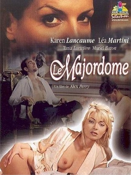 [SD] Le Majordome Vip-Pussy.Com Mix - A.P. And P.M. Production-01:20:57 | Anal, Oral, Classic, Hardcore, Orgy, Straight - 776,6 MB