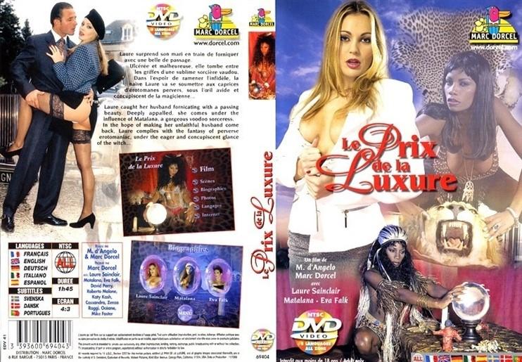 [SD] Le Prix De La Luxure vip-pussy.com Mix - Marc Dorcel-01:44:44 | Feature - 1,4 GB