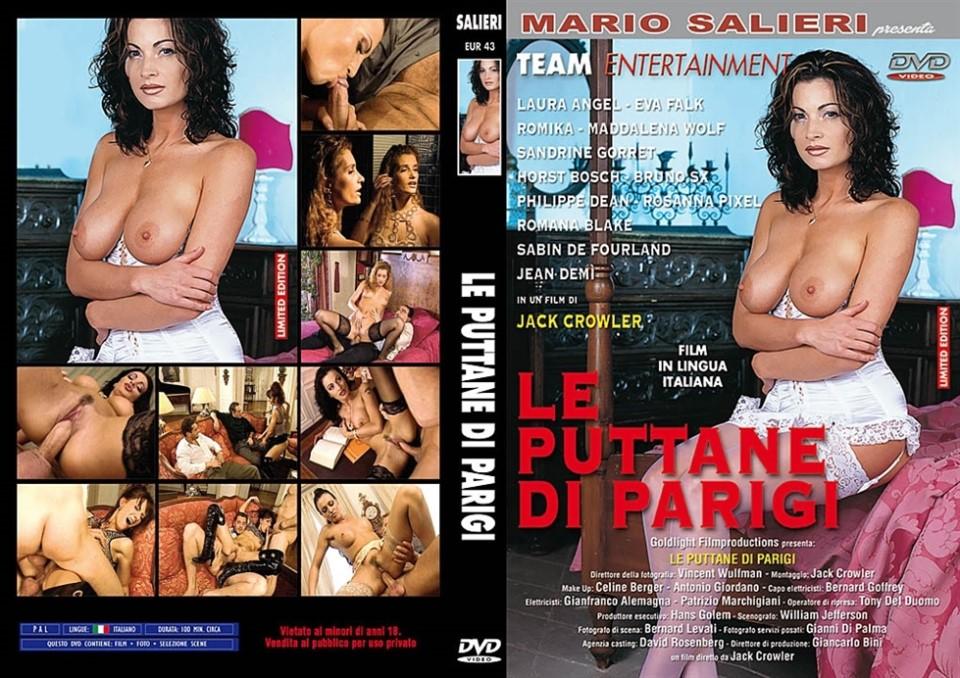[LQ] Le Puttane Di Parigi Huren Von Paris. Jack Crawler Vip-Pussy.Com Eva Falk, Jennifer Loca, Laura Angel, Rumika Power - Goldlight-01:28:24 | Oral, Anal, All Sex, DP - 697,1 MB