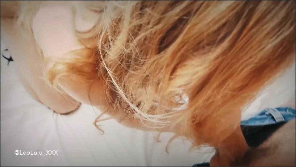 [Full HD] Leolulu Gorgeous Girl Fuck And Creampie Big Dick Leolulu_XXX - Manyvids-00:12:36 | Size - 213,1 MB